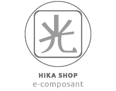 Ikashop E-Commerce